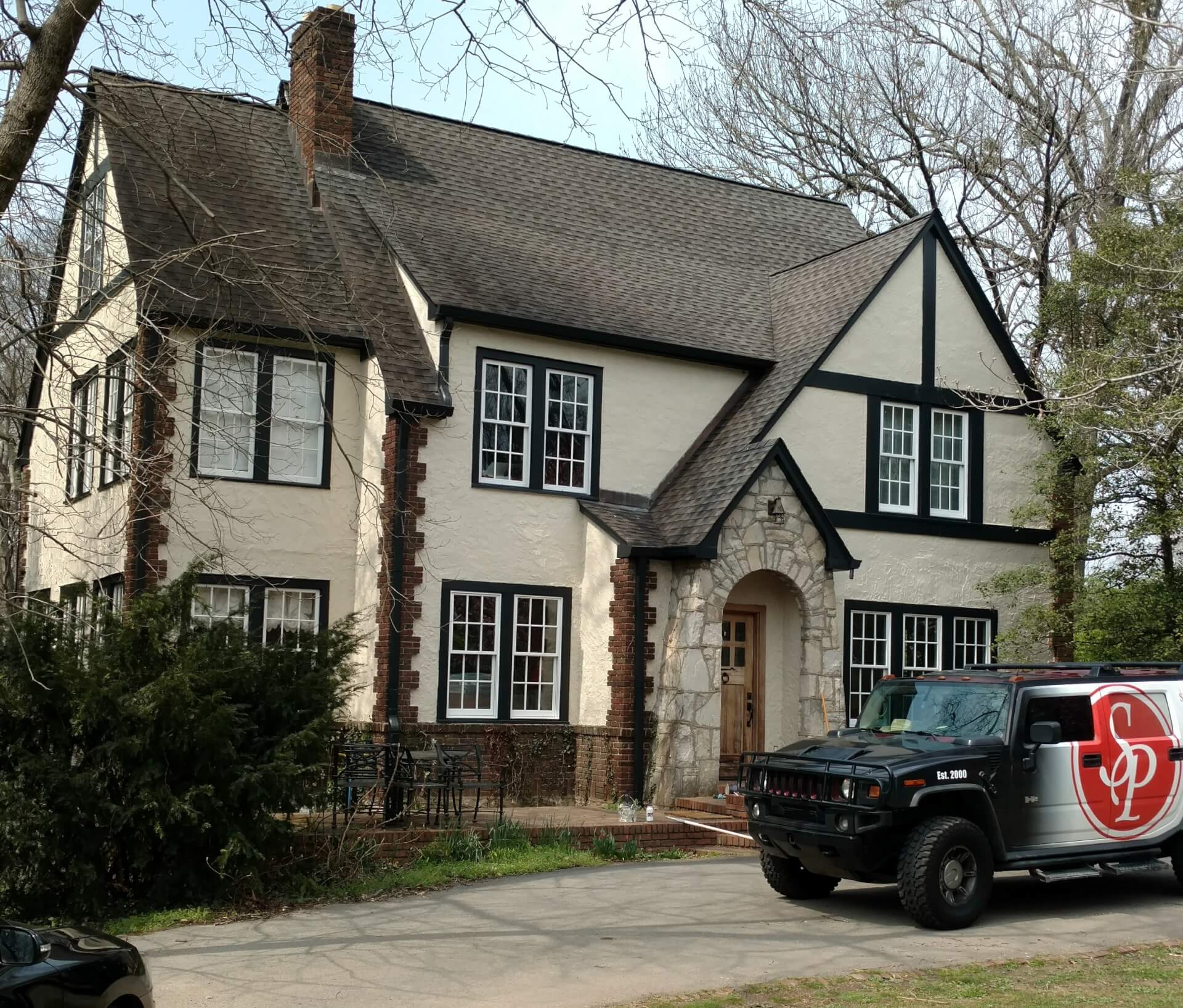 Exterior Home Painting Cost: Residential & Commercial Painting