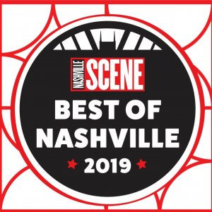 BEST OF NASHVILLE 2019
