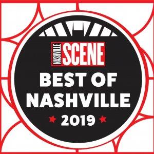 BEST OF NASHVILLE 2019